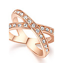 Prsten obećanja Vintage / Slatko / Zabava / Ležerne prilike (Legure