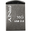 PNY mikro m3 super brzog USB 3.0 16 GB flash obor voziti metal stila