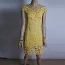 Střední - Ležérní ŽENY - Dresses ( Směs bavlny )