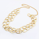 Novi dolazak fashional vruće sellign fashional lanac ogrlicu