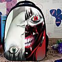 Taška Inspirovaný Tokyo Ghoul Cosplay Anime Cosplay Doplňky Taška / batoh Biały Nylon / PVC Pánský / Dámský