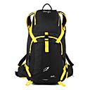 Višenamjenski - Backpacking paketi/Biciklizam ruksak/Kabanice za ruksak ( Sive boje/Crn , 35 L) Camping &