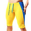 Běh Kalhoty / Cyklistické kalhoty / Legíny / Spodní část oděvu Pánské Terylen Jóga / Pilates / Fitness / Volnočasové sporty / BěhVevnitř