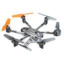 Dron Walkera QR Y100 7 Kanala 3 OS 5.8G S 2.0MP HD kamerom RC quadcopterPovratak S Jednom Tipkom / Auto-Polijetanja / Izravna Kontrola /