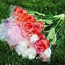 Svila / Plastika Tulips Umjetna Cvijeće