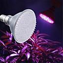 8W E26/E27 LED rasvjeta za uzgoj biljaka 168 Visokonaponski LED 800LM lm Plavo / Crveno Ukrasno AC 220-240 V 1 kom.