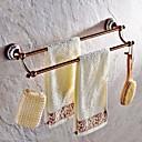 Šipka za ručnik , Neoklasični Crveno zlato Zidne slavine