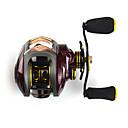 Navijáky na baitcast 6.3:1 14 Kuličková ložiska PravotočivýMořský rybolov / Bait Casting / Rybaření v ledu / Jigging / Rybaření ve
