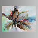 Mrtva priroda / Fantazija / Slobodno vrijeme / Botanički / Moderna Canvas Print Jedna ploča Spremni za objesiti , Horizontalan
