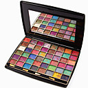 48 Colors Paleta sjenila Shimmer Sjenilo paleta Powder Set Party smink