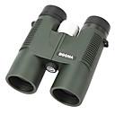 BOSMA 8 42 mm Dvogled RoofVrijeme otporan / Fogproof / Opći / Torbica / Krov Prism / High Definition / Wide Angle / Eagle Vision / Uočiti