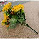 Svila Suncokreti Umjetna Cvijeće