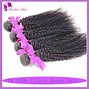 třída 7a peruánský panna vlasy tkát peruánský kudrnaté vlasy panna remy lidské vlasy svazky peruánský hluboké kudrnaté
