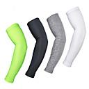 Návleky na ruce KoloVoděodolný / Prodyšné / Zahřívací / Rychleschnoucí / Větruvzdorné / Odolný vůči UV záření / Komprese / Lehké