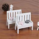 drveni obrta dekorativne vjenčanja foto oprema doma mini rekvizite
