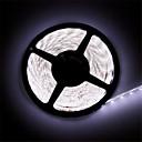 zdm ™ vodootporni 5 m dovelo 600 * 3528 SMD dc12v toplo bijelo / prirodno bijela 50W IP65