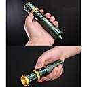 照明 LED懐中電灯 LED 250 ルーメン 3 モード Cree Q5 18650 単四電池 USB 焦点調整可 防水 充電式 耐衝撃性 滑り止めグリップ ストライクベゼル 緊急 ナイトビジョン 自己防衛 スーパーライトキャンプ/ハイキング/ケイビング 日常使用