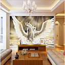 tapeta / Mural Art Deco Tapeta Suvremena Zidnih obloga,Other Da