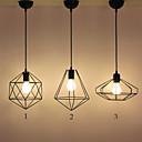 Závěsná světla ,  Země Obraz vlastnost for návrháři Kov Obývací pokoj Ložnice Jídelna Kuchyň studovna či kancelář