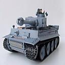 HL - RCタンク - 対応不可 - grey