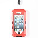 ドライボックス ユニセックス 携帯電話 / 防水 / タッチスクリーン ダイビング&シュノーケリング ブラック PVC