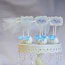 Figure za torte Non-personalizirane Smiješno & Nerado Kartica papira Godišnjica / Rođendan / Vjenčanje Uzde Obala / PlavPlaža Teme /