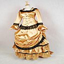 steampunk®gothic stranka haljina Halloween lopta haljina wholesalelolita dizajn