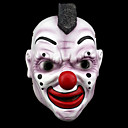 Mask Inspirirana K Chi Ch Anime Cosplay Pribor Mask Bijela Resin Male / Female