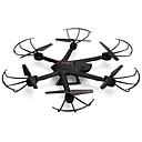 Dron MJX X600 4Kanály 6 Osy 2.4G S HD kamerou RC kvadrikoptéra FPV Jedno Tlačítko Pro Návrat Headless Režim 360 Stupňů Otočka S kamerouRC