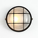 AC 12 40W E26/E27 Moderní/Současné Obraz vlastnost for Mini styl,Rozptýlené světlo Nástěnný svícen nástěnné svítidlo