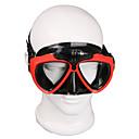 Goggle Potápěčské masky Připevnění Voděodolné Ayarlanabilir For Gopro Hero 5/4/3/3+/2/1 Sportovní DV Potápění