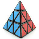 Magic Cube / Puzzle Toy IQ Cube Yongjun Three-layer / Alien Professional Level Smooth Speed Cube Magic Cube puzzle