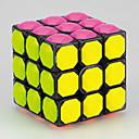 Magic Cube / Puzzle Toy IQ Cube Yongjun Three-layer Diamond / Professional Level Smooth Speed Cube Magic Cube puzzle