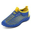 Za dječake Za djevojčice Uniseks Sneakers Proljeće Ljeto Jesen Udobne cipele Til Aktivnosti u prirodi Ležeran Plava Zelena