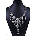 Ogrlice Izjava Ogrlice Jewelry Dnevno Moda Legura Zlatna / Srebrna 1pc Poklon
