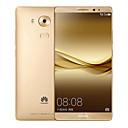 "HUAWEI MATE8 6 "" Android 6.0 4G Smartphone (Dvě SIM karty Osmijádrový 16MP 4 GB + 64 GB Zlatá Hnědá)"
