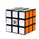 Dayan® Hladký Speed Cube 3*3*3 / Stres relievers / Magické kostky Black Fade Plast