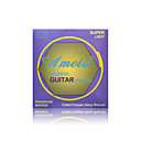 Amola  AT100 010-047 Professional Strings Series Super Light Phosphor Bronze Acoustic Guitar Strings Guitar Strings