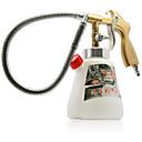 Interiér čistírna zbraň nástroj s pot pohodě myčky aut kosmetických potřeb