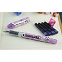 přímý kapaliny v inkoust vaku pero