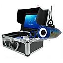 fishfinder podvodna kamera 30m podvodni ribolov DVR snimanje kamera HD 1000 TVL 7 '' digitalni LCD zaslon