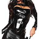 Cosplay Nošnje Movie & TV Theme Costumes Festival/Praznik Halloween kostime Top / Hlače / Mask Halloween / Karneval ŽenkaPolyurethane