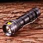 Rasvjeta LED svjetiljke / Ručne svjetiljke LED 800 Lumena 5 Način Cree XR-E Q5 14500 Podesivi fokus / VodootpornoKampiranje /