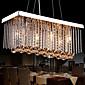 40w moderní - současný design / Tradiční klasika Křišťál Kov Island SvětlaObývací pokoj / Ložnice / Jídelna / studovna či kancelář /