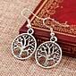 Naušnica Viseće naušnice Jewelry 2pcs Dnevno Legura Žene Srebrna