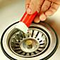 2pcs inox dekontaminaciju staviti metalne uklanjanje hrđe (slučajni boja)
