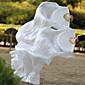 ベリーダンス ステージ用小道具 女性用 / 男女兼用 演出 / 訓練 弾性シルク 2個 ワンド Around 180cm