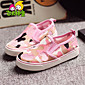 Girls' Shoes Outdoor / Casual / Athletic Tulle Loafers / Espadrilles Spring / Summer / Fall Comfort / Round Toe Flat Heel Others / Gore