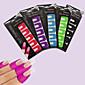 noktiju oljuštiti zaštitnik trake za nail art slikarstva (Random boja)