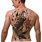 tetovaža (bek) - koi (2 kom)